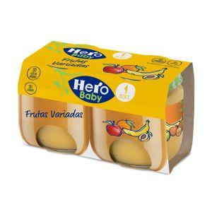 Tarrito  frutas variadas hero  p2x120g