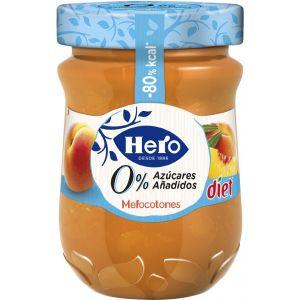 Confiruta diet melocoton hero 280g