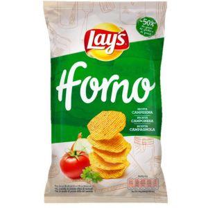 Patatas fritas horno campesinas lays 150gr