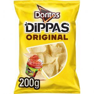 Doritos dippas doritos 200g