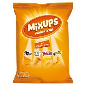 Aperitivos mixups 140gr