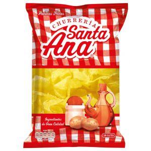 Patatas fritas churreria santa ana 150gr