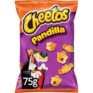 Aperitivo pandilla cheetos 75g