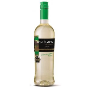 Vino  blanco don simon 1l
