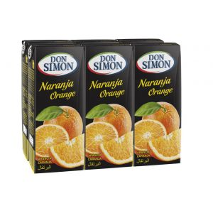 Zumo de naranja disfruta don simon brik p-620cl