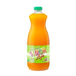 Bebida  mango simon life pet 1,5l