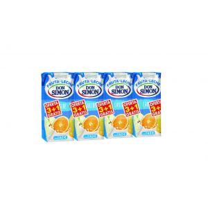 Bebida fruta caribe don simon p-3+1 x 33cl