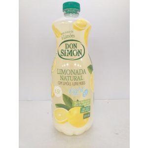 Limonada s/gas  don simon pet 1,5l