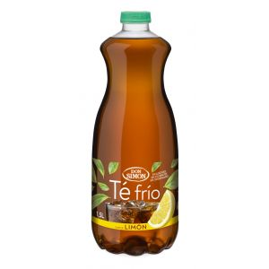 Te limon don simon pet 1,5l