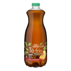 Te melocoton don simon pet 1,5l