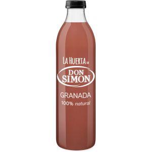 Zumo de granada refrigerado don simón botella 750ml