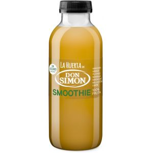 Bebida smoothie mango y marac don simon pet 33cl
