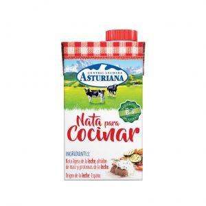 Nata cocina asturiana 500 ml