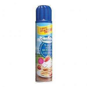 Nata spray asturiana 250 g