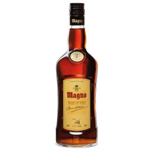 Brandy solera magno botella 70cl