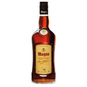 Brandy solera magno botella 70cl