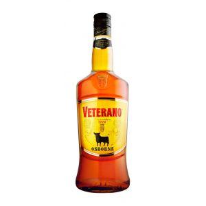 Bebida espirituosa veterano botella 1l