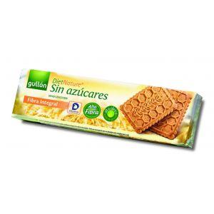 Galleta fibre diet sin azucar gullon 170g