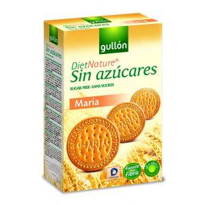 Galleta maria diet sin azucar gullon 400g