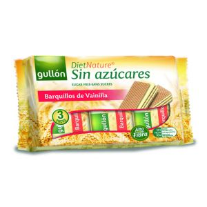 Barquillo diet nature sin azucar ifa eliges 210g