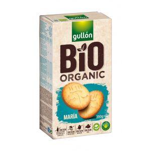 Galleta bio organic gullon 350g