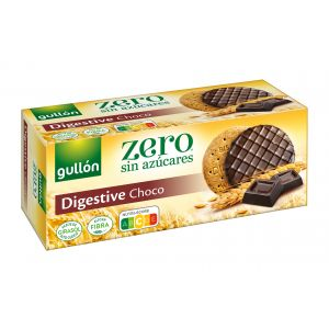 Galleta digestive choco diet nature 270gr