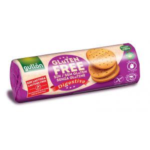 Galleta digestive sin gluten/sin lactosa ifa eliges 150g