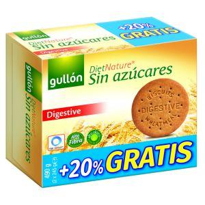 Galleta digestive diet nata sin azucar ifa eliges 400g