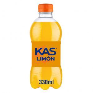 Refresco  naranja kas pet 50cl