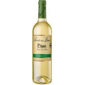 Vino blanco señorio de los llanos bot 75cl