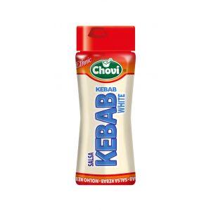 Salsa kebab blanco chovi 250ml