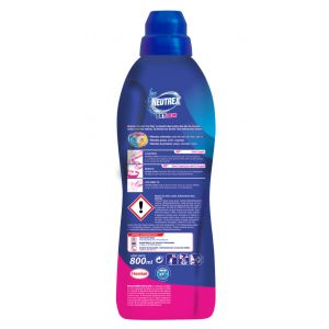Quitamanchas gel lavado oxy color sin lejía neutrex 800ml