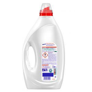 Detergente líquido micolor 30 dosis 1,5 litros
