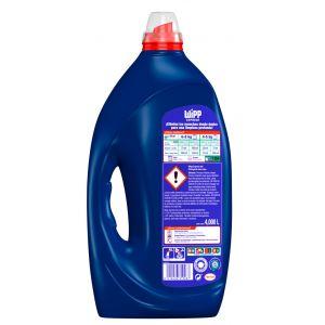 Detergente gel wipp 40+40 dosis