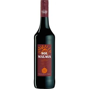 Vino malaga dulce malaga virgen 75cl