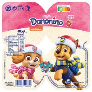Petit suisse danonino p4x100g