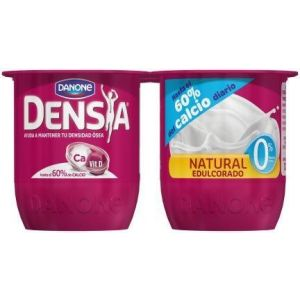 Bebida lactea 0% natural edulcorado densia p-4x120g