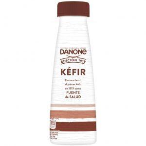 Yogur líquido kefir danone 280g