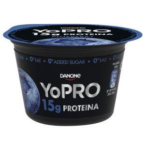 Yogur arandanos yopro p-2 160gr