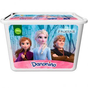 Pack danonino+pouch fresa frozen danone 440gr