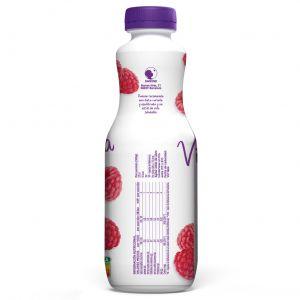 Yogur liquido frambuesa vitalinea 550gr