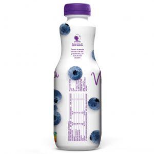 Yogur liquido arandanos vitalinea 550gr