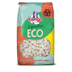 Garbanzo ecológico luengo 500g