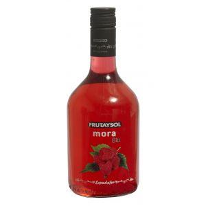Licor s/alcohol mora frutaysol bot 70cl