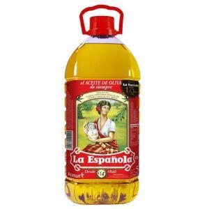 aceite de oliva suave la española 5l
