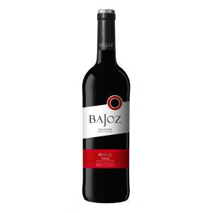 Vino do toro tinto bajoz roble 75cl