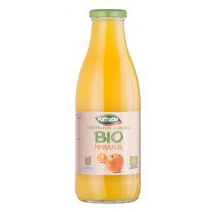 Zumo ecologico naranja valfrutta 1l