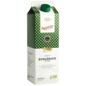 Azucar  de caña ecologico azucarera 750g