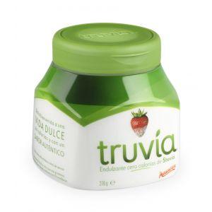 Edulcorante stevia 0%calorias truvia 270g