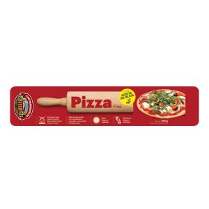 Base pizza casa tarradellas 260g